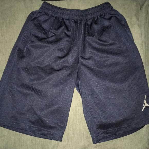 Jordan Bottoms Boys Symbol Athletic Shorts Poshmark